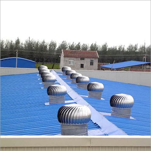 Metal Roof and Wall Claddings