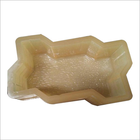 Block Rubber Mould