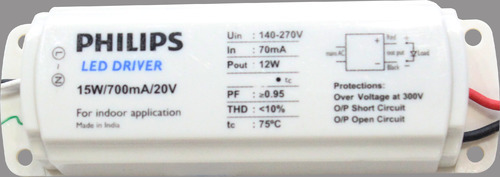 Philips 12w Constant Led Driver