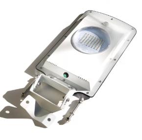 6 Watt All-in-One Solar LED Street Light