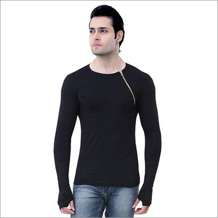 Men Thumb Hole T-Shirt