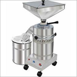 Domestic Flour Mill Machine