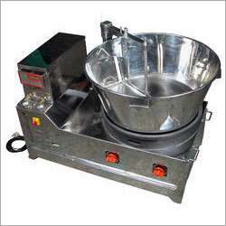 Milk Mawa Machine