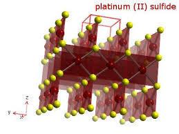 Platinum Salts and Chemicals