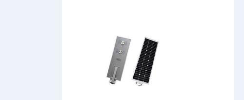 25 Watts All In One Solar Street Light