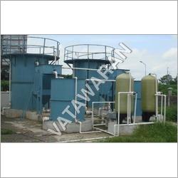 Electrocoagulation & Electrooxidation WTP
