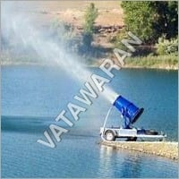 Waste Water Cannon