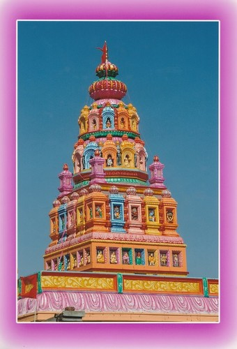 Maharashtriun Temple Construction Services