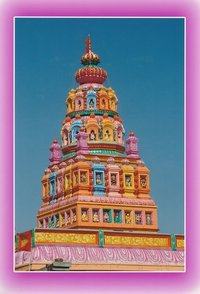 Maharashtrian Temple Construction Services