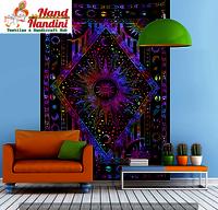 Mandala Wall Hanging Tapestry