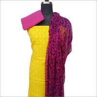 Rayon Print Fabrics