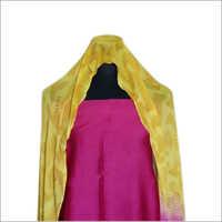 Satin Plain Fabric