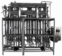 Pharmaceutical Injection Distillation Plant