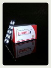 GLIMIPRIDE TABLETS