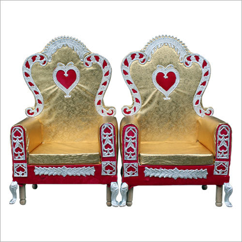 Designer Jaimala Chair
