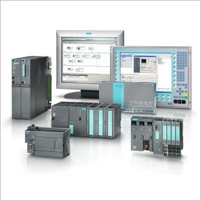 PLC  HMI  MMI  SCADA System
