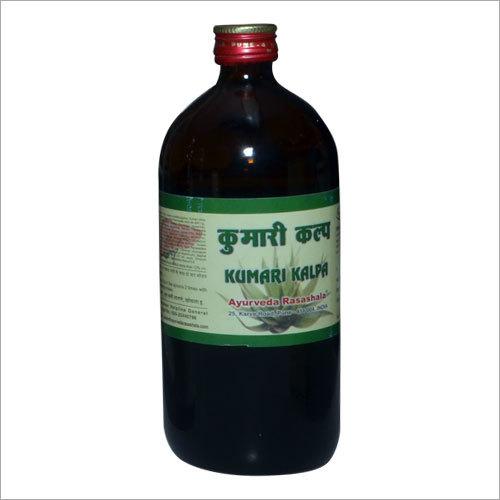 Kumari Kalpa Syrup