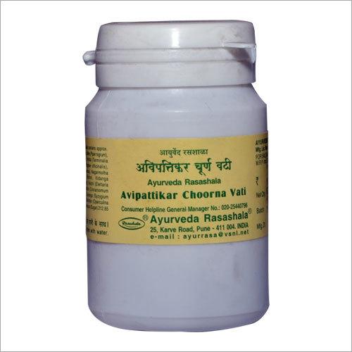 Ayurvedic Gastric Tablets
