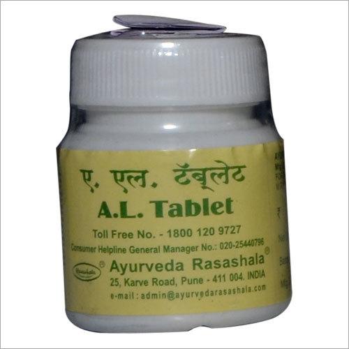 AL Tablet