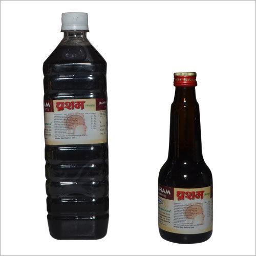 Prasham Syrup