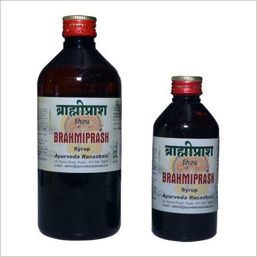 Brahmiprash Syrup