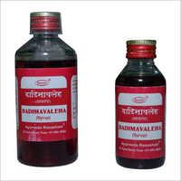 Ayurvedic Diarrhea Syrup