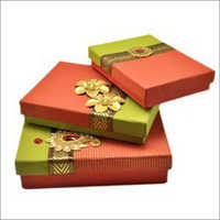 Stylish Sweet Box