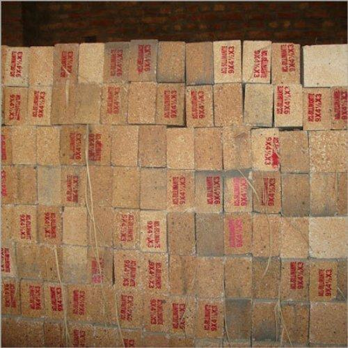 Sillimanite Bricks