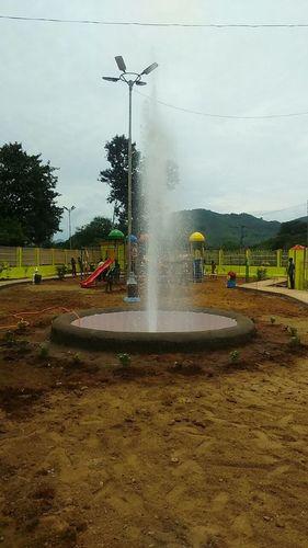 Jet Fountain
