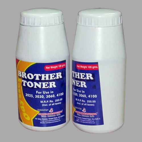 Brother Toner Powder