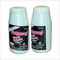 Super Graphic Laser Toner Powder