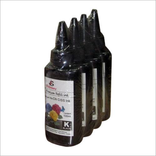 100ml Black Printer Ink