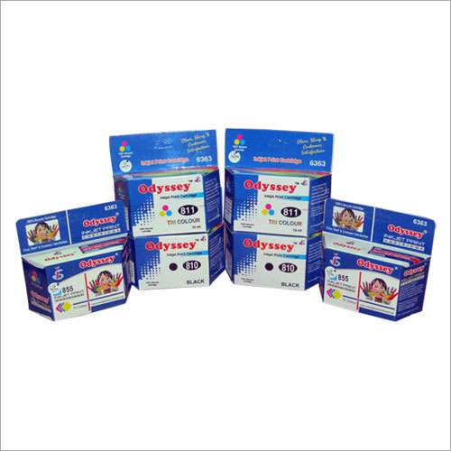 Ink Jet Print Cartridge