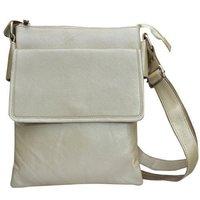 Ladies Stylish Leather Sling Bag /Unisex