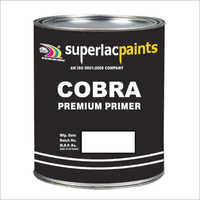 Cobra Premium Synthetic Primer