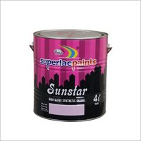 Sunstar Synthetic Enamel