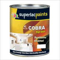 Cobra High Gloss Synthetic Enamel
