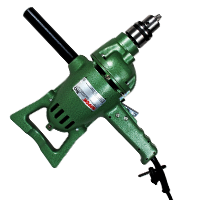 Nippon Light Duty Drill B6D 13MM