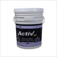 Interior & Exterior Acrylic Emulsion Paint