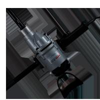 Nippon Heavy Duty Drill  23mm Bd-1115mt