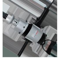 Nippon 31 Mm Electric Drill Bw-10