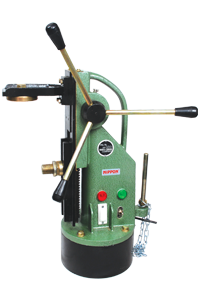 Nippon Magnetic Drill Stand