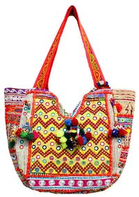 Ladies Banjara Bags