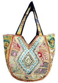 Handmade Banjara Bags