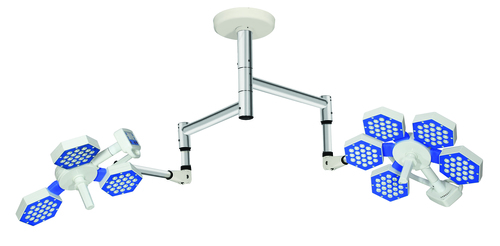 Ceiling Mounted Led Ot Light