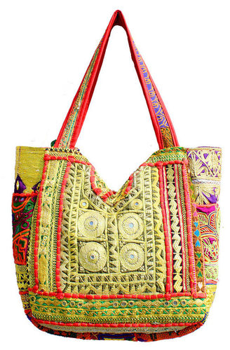 banjara bags  hand work