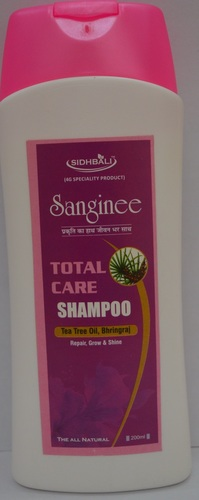 Sanginee Total Care Shampoo