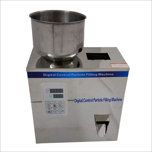 MINI POWER & GRANULE FILLER