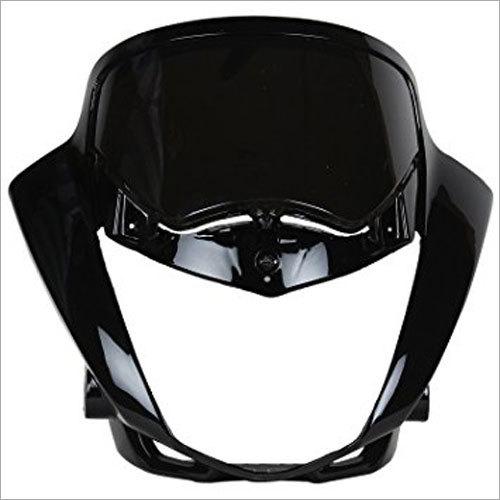 Unicorn Headlight Visor
