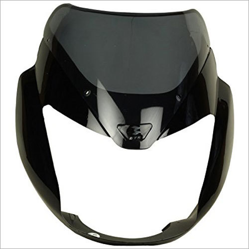 Bajaj Pulsar Headlight Visor